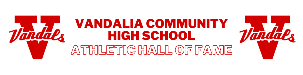 Nominate for Athletic Hall of Fame